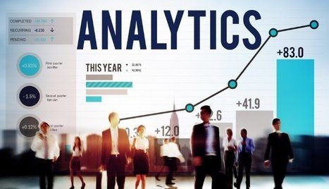 The Key Business Analytics Every Manager Should Know About | outils du web | Scoop.it