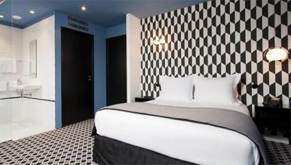 39 papier peint design 39 in tissu d 39 ameublement art textile et papier peint de luxe page 4. Black Bedroom Furniture Sets. Home Design Ideas
