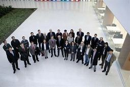 Empresas arquitectura asisten a un encuentro en la UN sobre construcción | PROYECTO ESPACIOS | Scoop.it