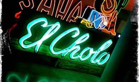 Tips for Using Neon Bar Signs in the Most Effective Way | Neoncreations | Scoop.it