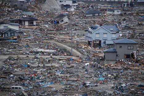 [Photo] Les dommages du tsunami à Yamada | Flickr - Photo Sharing! | Japon : séisme, tsunami & conséquences | Scoop.it