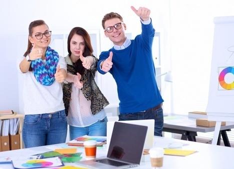 Ressources humaines : comment recruter et séduire de nouveaux talents ?   Moreno Consulting   Scoop.it