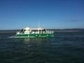 Arcachon : balade en mer avec les bateliers de l'UBA - France Bleu | Destination Bassin d'Arcachon | Scoop.it