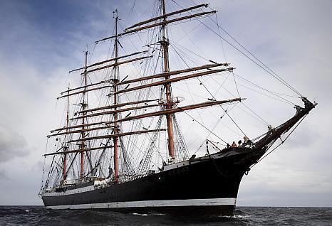 World's largest sailing ships to visit Turku next week - Helsingin Sanomat | Finland | Scoop.it