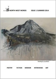 ISSUE 1: SUMMER 2014 - North West Words | The Irish Literary Times | Scoop.it