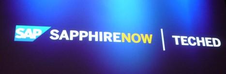 SAP tente de séduire les start-ups du bien-fondé d'HANA | Actualité des start-ups et de l' Entrepreneuriat sur le Web | Scoop.it
