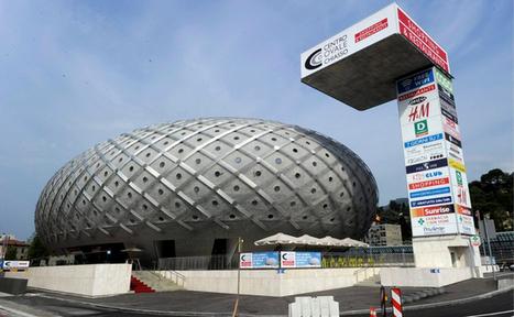 Die erste «Dead Mall» der Schweiz | MUTABOR III | Scoop.it