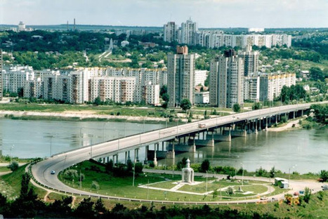 25 Years under blockade: Transnistria – a fragment of an empire   Global politics   Scoop.it