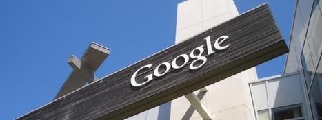 Google, multinationale normale critiquée par d'ex-salariés   Google   Scoop.it