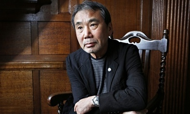 Haruki Murakami: 'I'm an outcast of the Japanese literary world. Critics ... - The Guardian | Alternative and Modern Poetry, Arts, and Review | Scoop.it
