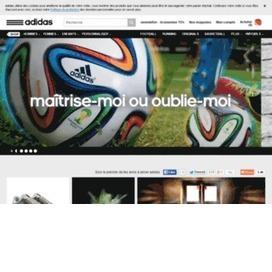 Codes promo Adidas valides et vérifiés à la main | codes promo | Scoop.it