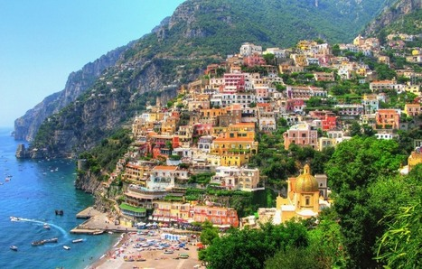 Places To Visit In Italy - Destinations - Backpacker Advice | Backpacker Advice | Scoop.it