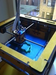 My Kindergartner Can 3D Print.  So Can Yours. - Forbes   3D Printing and Innovative Technology   Scoop.it