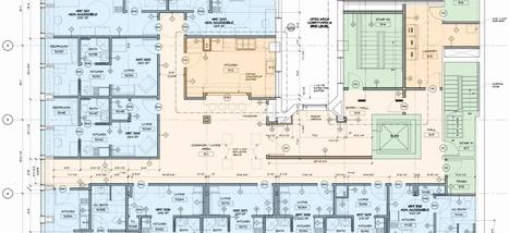Après le coworking, voici le coliving, ou les dortoirs d'adultes pour la génération Y | habitat participatif | Scoop.it