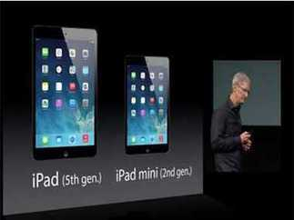 Apple unveiled new ipad air and ipad mini - Technology News in Hindi | Technology News | Scoop.it