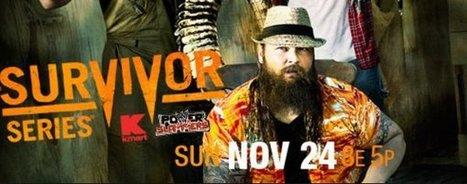 WWE Survivor Series 2013 Online Matches | Survivor Series 2013 Live stream | Live Firm | Scoop.it