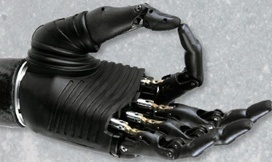 La mano bionica che ripristina il tatto | PaginaUno - Innovazione | Scoop.it