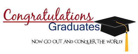 Congratulations Grads... ~ Educational Tips | Writing Services Help | Scoop.it