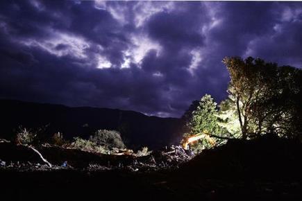 Fukushima: de l'eau de pluie contaminée a peut-être coulé en mer | Le flux d'Infogreen.lu | Scoop.it