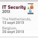 IDC's IT Security 2013 - Belgium | SIG media items | Scoop.it
