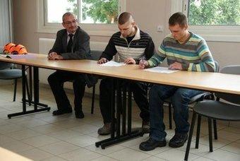 Tergnier : deux emplois d'avenir au Technicentre   Aisne Nouvelle   Actu RH - Pro&Co   Scoop.it