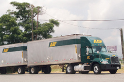 ABF, Teamsters Reach Tentative Five-Year Agreement | Transport Topics Online | Global Logistics Trends and News | Scoop.it