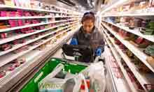 Oligopoly - non-price competition: Rise of the dark store feeds the online shoppers | KHS Business and Economics | Scoop.it