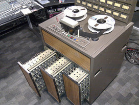 Analog Tape vs Digital Recording: Which sounds better? | recording hacks | Evolution of The Music Studio | Scoop.it