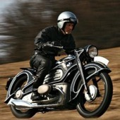 A History of the BMW Motorcycle | Rogermotard | Scoop.it