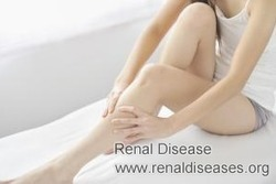 Does CKD Cause Leg Problems During Sleep | kidney disease | Scoop.it