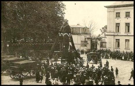 1914-1918 » Blog Archive » En mémoire des fusillés à Arlon le 26 Août 1914, provenant de Rossignol, st-Vincent et Breuvanne | Rossignol 1914-1918 | Scoop.it