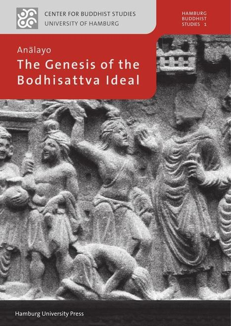 The Genesis of the Bodhisattva Ideal | promienie | Scoop.it