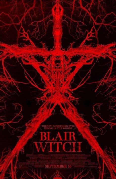 » مشاهدة فيلم Blair Witch 2016 مترجم   mazika4way   Scoop.it