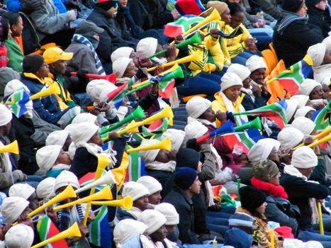 Vuvuzela, une messagerie hypersécurisée par un cryptage original | Communication électronique | Scoop.it