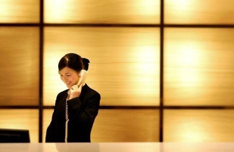 Hospitality On: Recrutement : l'hôtellerie-restauration face à une pénurie de candidats | Actu RH, emploi et recrutement | Scoop.it