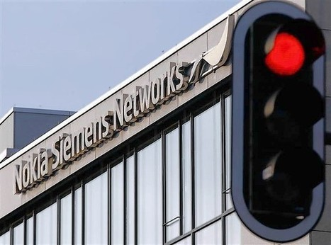 Nokia Siemens, German unions agree on 1,600 job cuts | Finland | Scoop.it