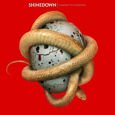 SHINEDOWN Frontman Says Current Single 'State Of My Head' Is 'Stupid, Stupid Hip' | Deranged News | Scoop.it