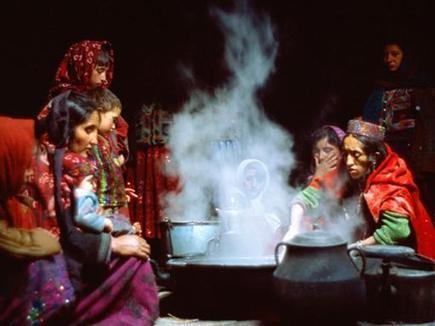 la luce nascosta dell'Afghanistan - Corriere della Sera | Notozie fotografiche | Scoop.it