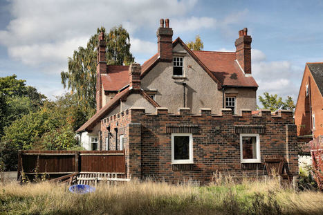 Humpty Dumpty Day Nursery | Modern Ruins, Decay and Urban Exploration | Scoop.it