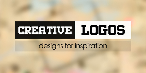Creative Logo Designs for Inspiration #34 | Logos | Graphic Design Junction | whiteline | Scoop.it
