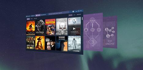 Popcorn Time ferme, Stremio arrive... un logiciel de streaming peut-il en cacher un autre ? | La révolution numérique - Digital Revolution | Scoop.it