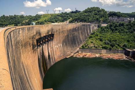 Circle of Blue: Zambia Electricity Shortage Highlights Africa's Hydropower Shortfalls | USF in the News | Scoop.it