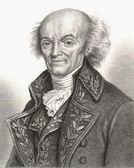 11 juillet 1732 naissance de Jérôme LALANDE | Racines de l'Art | Scoop.it