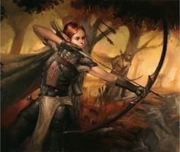 Writing Combat In Fantasy: Top Ten Tips | Fantasy Faction | Corusca | Scoop.it