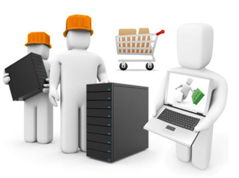 Why Does Your Ecommerce Need a Better Hosting? | Technology | Scoop.it