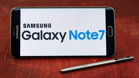 For your eyes only: Samsung Galaxy Note 7 reportedly includes an iris scanner | Xbox - CompuSpace | Scoop.it