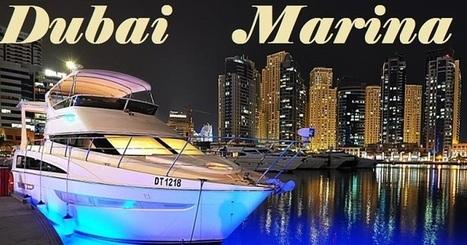Dubai Marina a Darling of Dubai Property Investors | IS Real Estate | Scoop.it