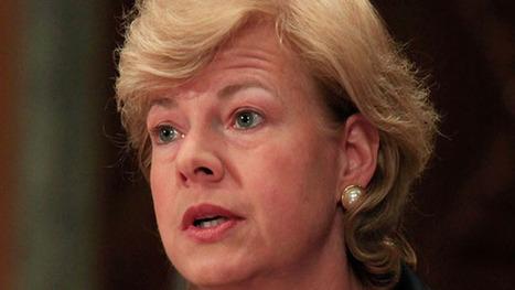 Baldwin says bill would strengthen US research | legislación y ciencia | Scoop.it