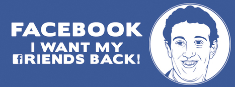 B2B Facebook Strategy: To advertise or not to advertise? | SEO | Scoop.it