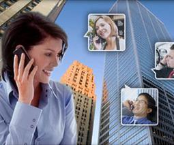 iPad en la empresa, la máquina soñada para hacer videoconferencia | iPad para Profesionales | Scoop.it